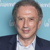 """Michel Drucker sur l'arrêt de Vivement dimanche : """"J'ai eu envie d'abandonner"""""""