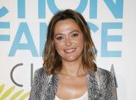 Sandrine Quétier : Au casting de Joséphine, ange gardien !