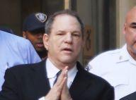Harvey Weinstein : Filmé en train de caresser une femme qui l'accuse de viol