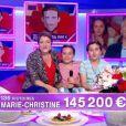 """Marie-Christine présente ses enfants dans """"Tout le monde veut prendre sa place"""" - Jeudi 13 septembre 2018, France 2"""
