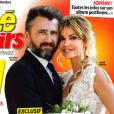 """Couverture du nouveau numéro de """"Télé Loisirs"""" en kiosque lundi 17 septembre 2018"""