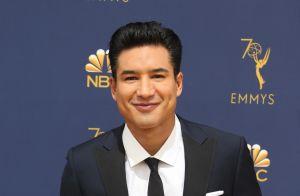 Mario Lopez : Pourquoi l'animateur avait-il une attelle aux Emmy Awards ?