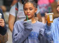 Ariana Grande : Première sortie en public depuis la mort de son ex Mac Miller