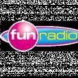 Logo de la radio Fun Radio.