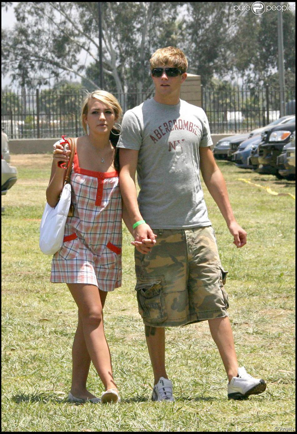 Apologise, but, Jamie lynn spears and casey aldridge all not