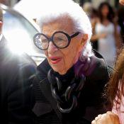 Iris Apfel : L'influenceuse de 97 ans au style immense et unique