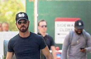 Jennifer Aniston : Justin Theroux parle de leur divorce, pour la première fois