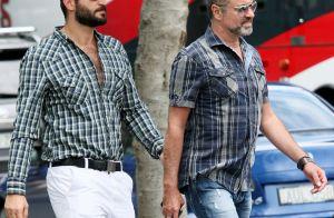Mort de George Michael : Révélations chocs de son compagnon Fadi Fawaz