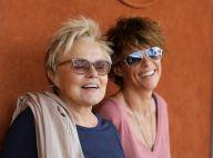 """Muriel Robin, sa déclaration d'amour à sa compagne Anne : """"Elle me bluffe"""""""