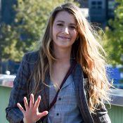 """Blake Lively (L'Ombre d'Emily) : """"Bizarre que les gens tapent ça sur Google..."""""""