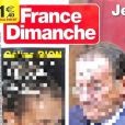 France Dimanche du 28 septembre 2018