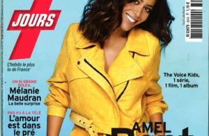 Amel Bent : Sa plus grande crainte en acceptant d'être coach dans The Voice Kids