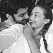 """Gigi Hadid : Son chéri Zayn Malik a eu une liaison avec une """"déesse italienne"""""""