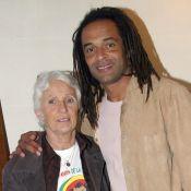 Yannick Noah : Déclaration d'amour à sa maman, morte il y a six ans