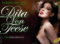 Les soirées cannoises au VIP Room : Dita Von Teese, Bob Sinclar, Solange Knowles, Lenny Kravitz... Demandez le programme !