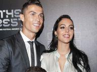 Cristiano Ronaldo : Son beau-père, un trafiquant de drogues expulsé d'Espagne