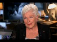 Line Renaud, au bord des larmes, révèle pourquoi elle n'a jamais eu d'enfant
