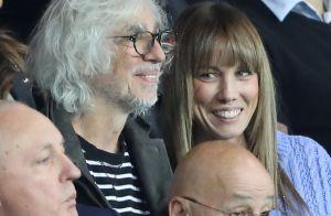 Louis Bertignac en couple, Kev Adams avec Jamel pour l'éclatante victoire du PSG