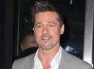 Brad Pitt a-t-il une nouvelle conquête en vue ? Ces photos qui font jaser...