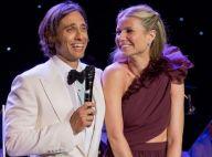 Gwyneth Paltrow : Sa luxueuse lune de miel se poursuit à... Paris !