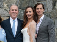 George W. Bush : Mariage surprise de sa fille Barbara !