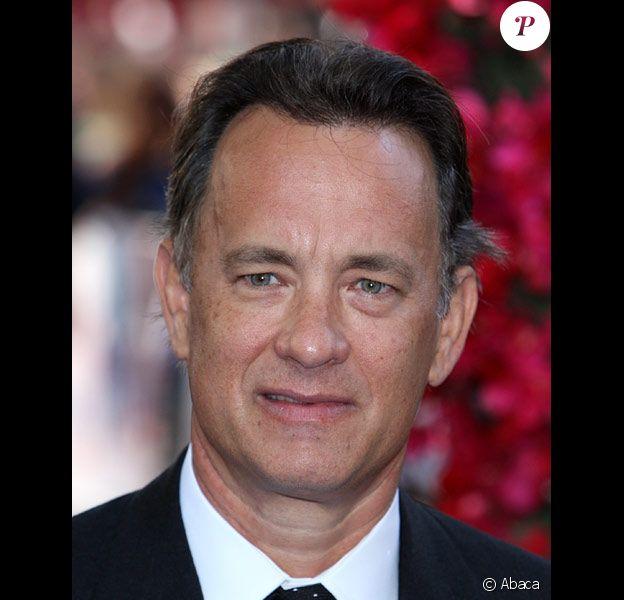 Tom Hanks en juin 2008