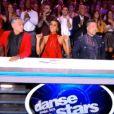 Extrait de l'émission Danse avec les stars 9 diffusé samedi 13 octobre 2018 -TF1