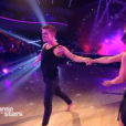 Clément Remiens et Denitsa Ikonomova sur une rumba - Danse avec les stars 9 - TF1