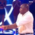 Le Face à Face entre Basile Boli et Vincent Moscato - Danse avec les stars 9 - TF1