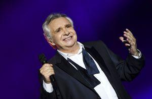 Michel Sardou opéré : La raison de son absence aux obsèques de Charles Aznavour