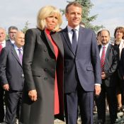 Brigitte et Emmanuel Macron en Arménie, sur les terres de Charles Aznavour
