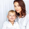 Veronika Didusenko, jeune maman divorcée privée de sa couronne de Miss Ukraine 2018.