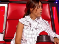 Amel Bent (The Voice Kids 5) : Le prix exorbitant de sa blouse à carreaux