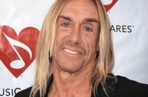 Iggy Pop et les Red Hot Chili Peppers réunis sur scène... vous en rêviez ? Ils l'ont fait !