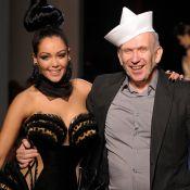 """Nabilla Benattia mannequin : """"Un très très bon souvenir"""" pour Jean-Paul Gaultier"""