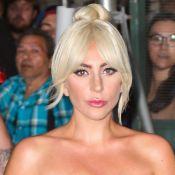 """Lady Gaga longtemps snobée à ses débuts : """"Elle n'était pas assez jolie"""""""