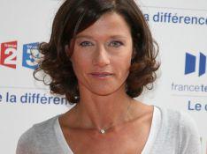 La charmante Carole Gaessler, au coeur d'une polémique immobilière...