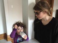 Coeur de Pirate : Nostalgique, elle révèle ce qu'elle ne fait plus avec sa fille