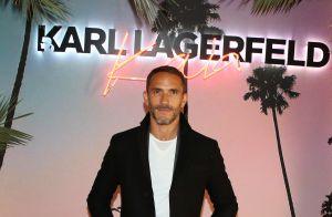 Sébastien Jondeau : Le bras droit de Karl Lagerfeld, un ex