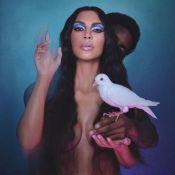 Kim Kardashian : Toute nue sur Instagram, elle embrase et révolte la Toile