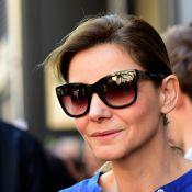 Clotilde Courau : Hommage ému à son ex, le regretté Guillaume Depardieu