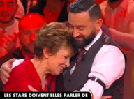 Catherine Laborde évoque sa maladie en direct : Cyril Hanouna en larmes