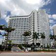 Penthouse de Craig David à Miami