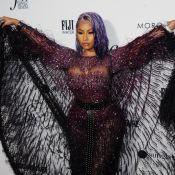 Nicki Minaj : Tracy Chapman l'attaque en justice