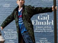 Gad Elmaleh : Sa vie à Monaco, son fils Raphaël, son nouveau terrain d'humour