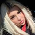 Kylie Jenner. Photo publiée sur Instagram le 24 octobre 2018.