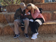 Kylie Jenner : Photos de famille trop craquantes avec Stormi et Travis Scott