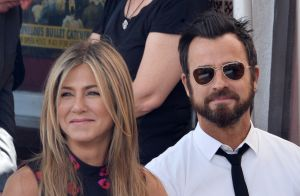 Jennifer Aniston : Quitter Justin Theroux