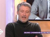Mort de Philippe Gildas : Antoine de Caunes raconte leurs derniers instants