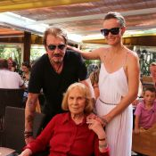 Marie Palmari : L'amie de Charles Aznavour et de Johnny Hallyday est morte